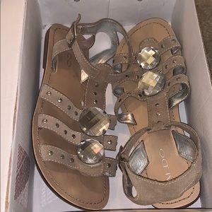 ❗️FINAL SALE❗️Aldo Sandals